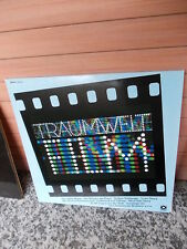 Traumwelt Film, 2 Schallplatten