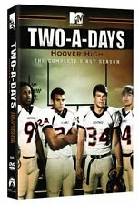 NEW - Two-A-Days - Hoover High - The Complete First Season
