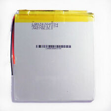 "3.7v 7000mah Replacement Battery for 8"" 9"" 10"" 10.2"" Android 4.0 4.1 4.2  Tablet"