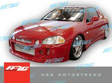 93 94 95 96 97 Honda Del Sol M/M Full Body Kit