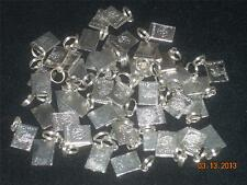 Wholesale Lot # 324 Pewter Passport Charm Use as Pendant Earring Key Chain Craft