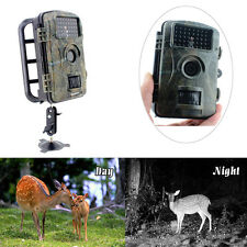 Hunting Scouting Trail Camera Farm Security Infrared IR Night Vision 12MP 940nm