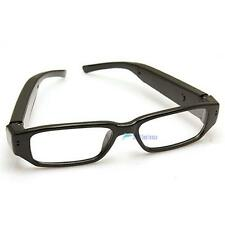 New Spy Glasses HD 720P Mini Camera Hidden Eyewear DVR Video Recorder Camcord TL