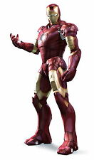 Build Your Own Full Size Iron Man Armour *FULL PLANS FOR MK3 MK4 MK6 Costumes**