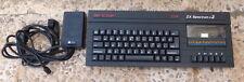 Ordenador Sinclair ZX Spectrum +2 A. 128K. 100% funcionando. Buen estado. Spain