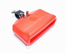 Jam Block / Percussion Block - Large - RED (Low Pitch) 003-100-245