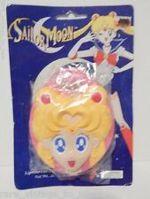 VINTAGE Sailor Moon Lip Tint Compact Mirror Blush TOEI Make Up RARE Cosmetics v2
