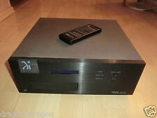 Wadia 22 CD Transport High-End CD-Player, inkl. Fernbedienung, 2 Jahre Garantie