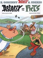 Asterix Vol 35 Asterix & the Picts by Jean-Yves Ferri & Didier Conrad TPB 2013