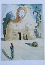 Illustration für die Göttliche Komedie SALVADOR DALI Kunstdruck Reproduktion