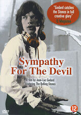 The Rolling Stones : Sympathy for the Devil (DVD)