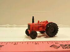 1/64 ERTL custom agco allis chalmers model a wf tractor farm toy free shipping!