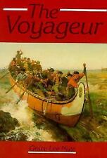 The Voyageur by Grace Lee Nute (1987, Paperback, Reprint)
