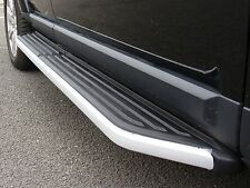 Land Rover Discovery 3 & 4 OE Style Side Steps Running Boards Vtk500010