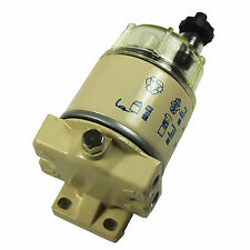 FUEL FILTER / WATER SEPARATOR R12T FOR MARINE SPIN-ON 120AT NEW
