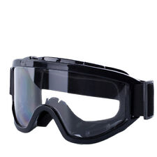 Hunting Military Antisand Airsoft Wind Dust Protection Tactical Goggle Glasses