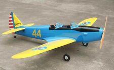 """Giant 72"""" Fairchild PT-19 72"""" WS scratch build R/c Plane Plans & Patterns"""