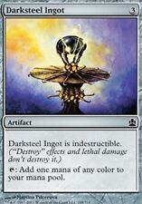 4x Lingotto di Darksteel - Ingot MTG MAGIC Com Ita
