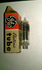 NOS/NIB GE 50B5 Beam Power Tube Tested