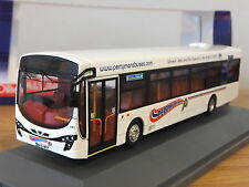 CORGI OOC PERRYMANS WRIGHT ECLIPSE 2 BUS MODEL OM46709B 1:76