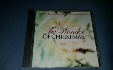 The Billy Graham Evangelistic Association Presents : Wonder of Christmas (CD)