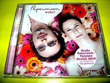 PAPERMOON - WAKE / NEU & VERSIEGELT  |  Austropop Shop 111austria