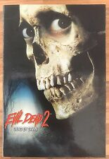 "NECA EVIL DEAD 2 ULTIMATE ASH 7"" inch ACTION FIGURE INSTOCK"