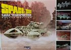 Gerry Anderson's Space: 1999 Deluxe Edition Eagle Transporter Kit MPC plus GIFTS
