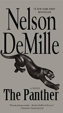 The Panther, DeMille, Nelson, 0446619264, Book, Acceptable