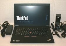 "Lenovo ThinkPad X1 Carbon 14"" Laptop: i7-3667U 2GHz - 8GB - 128GB SSD (3448-8H8)"