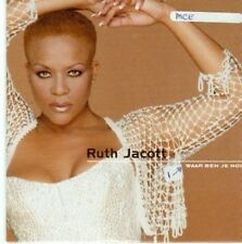 (BC977) Ruth Jacott, Waar ben je Nou? - 2000 CD