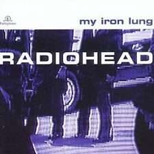 My Iron Lung, Radiohead, New EP