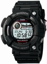 Free Shipping CASIO G-SHOCK ORIGIN MULTIBAND6 GWF-1000-1JF Men's watch