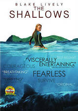 The Shallows, New Disc, Blake Lively, Jaume Collet-Serra