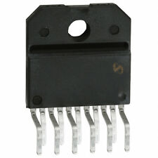 LM3876TF IC AMP AUDIO PWR 56W AB TO220-11