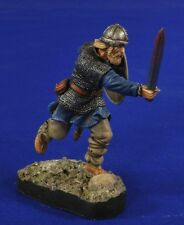 VERLINDEN PRODUCTIONS #2805 Charging Viking Figur in 1:32