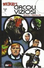 WILDCATS 2.0 VOLUME 2: CIRCOLI VIZIOSI EDIZIONE MAGIC PRESS
