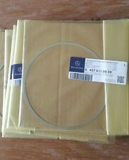 MERCEDES -BENZ GENUINE PARTS  MBE 4000 SEAL RING DDE-A 457 011 04 59