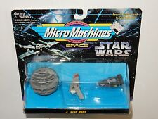 Galoob 1995 Micro Machines Star Wars Space Collection X **NEW**