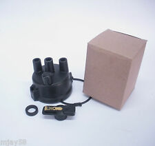 WISCONSIN ENGINE MODEL W2-1250 2-CYL PER-LUX DISTRIBUTOR CAP ROTOR