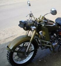 Headlights cover for motorcycle URAL,DNEPR.