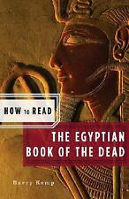 How to Read the Egyptian Book of the Dead (How to Read), Barry Kemp
