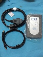 latest scanner for toyota Global Techstream(GTS) VIM interface IT2+ PC version