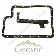 E4OD 4R100 Automatic Transmission Filter Kit 4wd Ford Truck Gas & Diesel 4WD