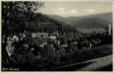 REINERZ Duszniki Zdrój Polen Schlesien alte s/w Ansicht alte Postkarte ~1930/40
