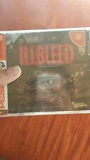 Illbleed dreamcast Neuf / Brand New / Factory sealded - Sega