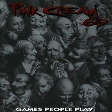 PINK Cream 69 Games People Play (1993)