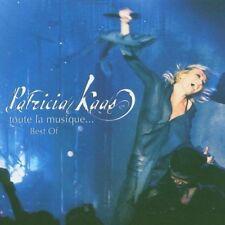 Toute la musique... Best of patricia kaas (CD + DVD)