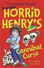 Horrid Henry's Cannibal Curse by Francesca Simon (Paperback, 2015)