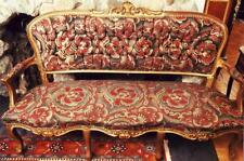 SOFA COUCH SITZ BANK MÖBEL Barock Rokoko Louis seize XV XVI Empire antik baroque